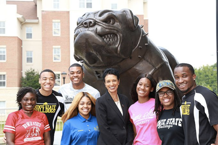 Bowie State Makes History As First HBCU To Have A Stop-Motion Animation Studio