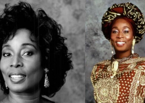 Honoring The Original Queen Of Coming to America - Madge Sinclair