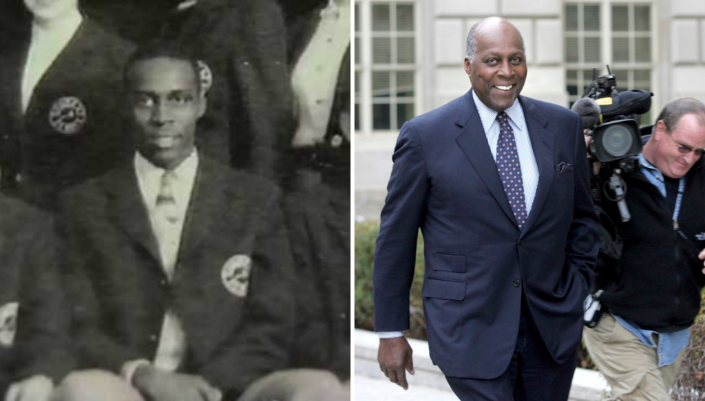 Civil Rights Giant, Vernon Jordan, Joins The Ancestors