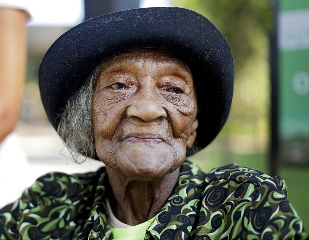 105-Year-Old Survivor of The Tulsa Massacre Sues The City of Tulsa for Reparations