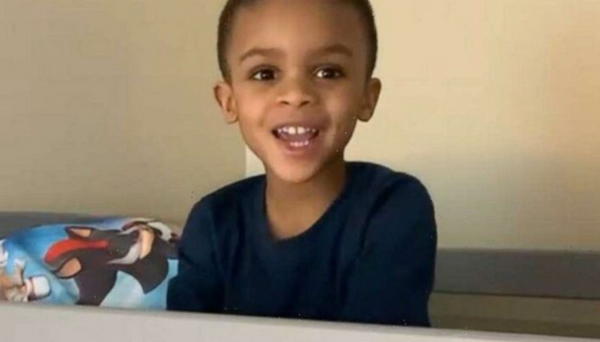 5-Year-Old Reacts To Newly Redesigned Bedroom In Heartwarming Viral Moment