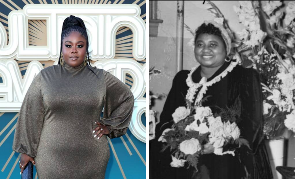 Raven Goodwin Tapped To Play Actress Hattie McDaniel, The First Black Woman To Win An Oscar