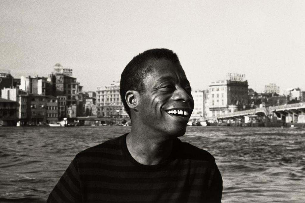 Remembering Literary Icon and Civil Rights Activist, James Baldwin