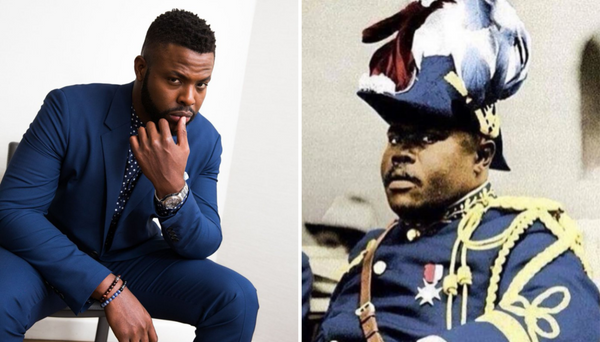 Actor Winston Duke Set To Play Famed Black Nationalist Marcus Garvey In Upcoming Film