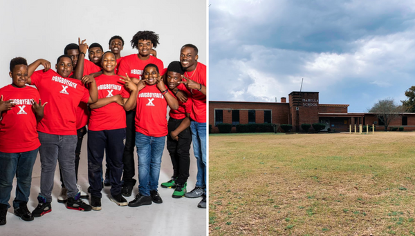 21-Year-Old Set To Open New All-Boys School In Albany, Georgia