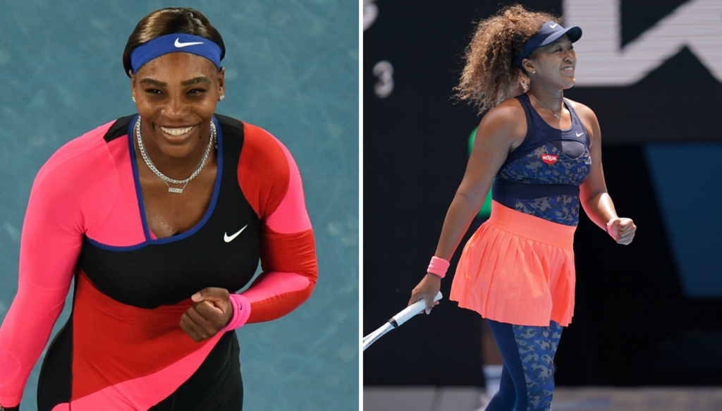 Tennis Icon, Serena Williams, Wins Quarterfinal in Australian Open - Faces Fello Dynamo, Naomi Osaka In Semifinals