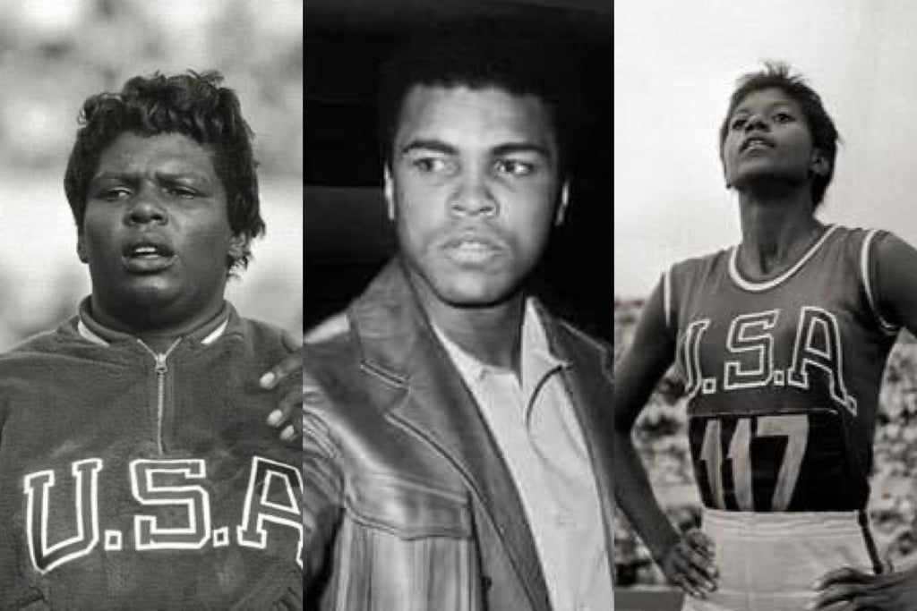 Honoring Athletes Who Used Their Platform To Protest Injustice