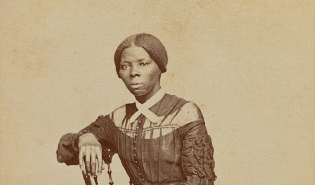 Former Union Spy and Freedom Crusader, Harriet Tubman Inducted Into U.S. Military Intelligence Corps Hall of Fame
