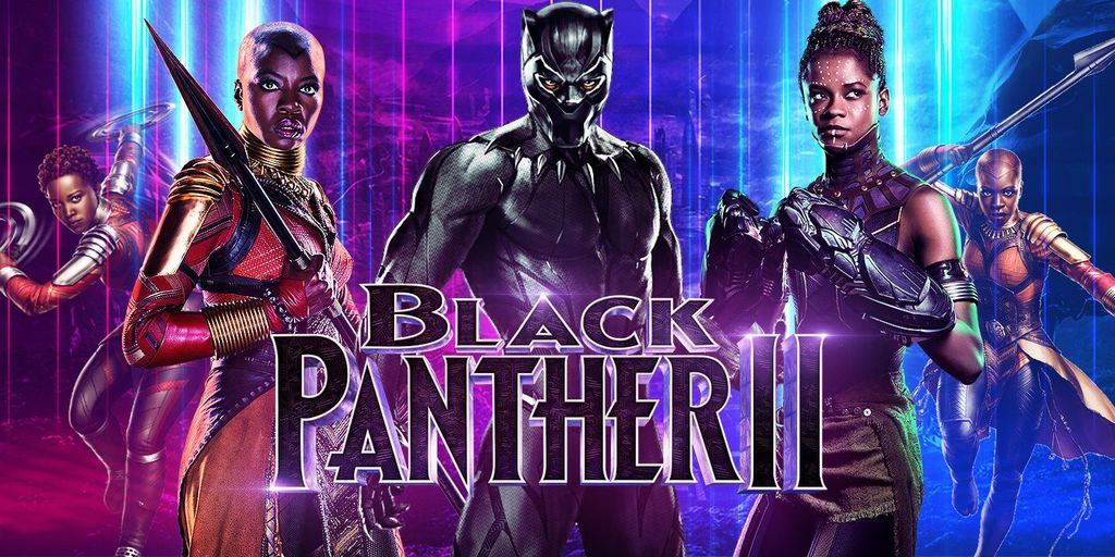 Marvel Unveils First Look and Date For The Next Black Panther Movie