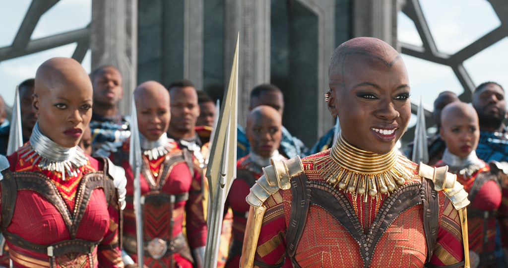 Black Panther's Dora Milaje Are Getting Their Own Comic Spin-Off