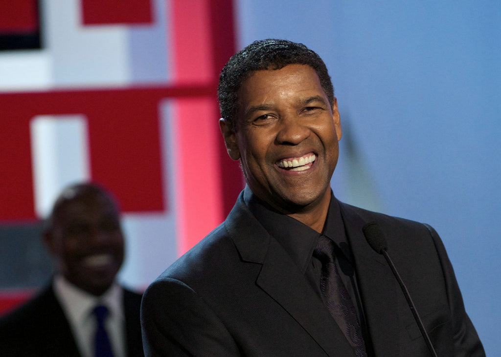 Denzel Washington To Be Honored With The Lifetime Achievement Award From The American Film Institute