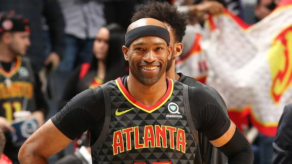 Vince Carter Makes NBA History As First Player to Play in Four Decades