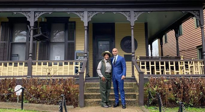 Tech Company ecoATM Donates $10,000 to the Martin Luther King, Jr. National Historical Park