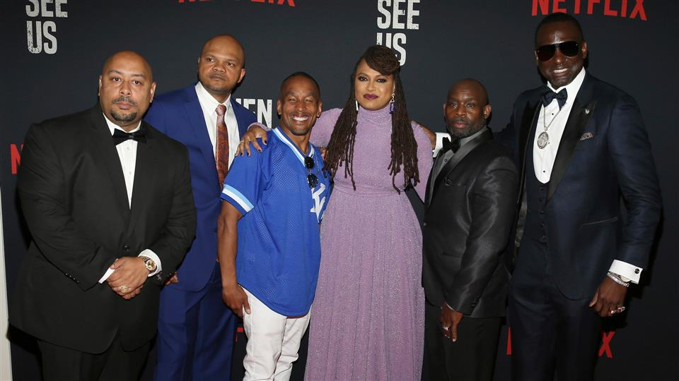 "Ava DuVernay's ""When They See Us"" Wins Creative Arts Emmy"