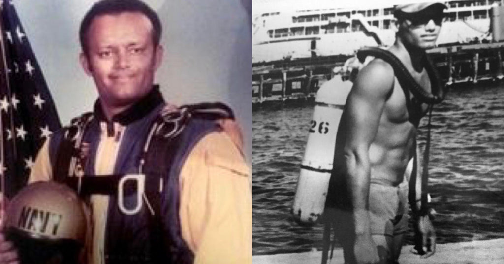 America's First Black Navy SEAL is on a Mission to Diversify the Elite Unit