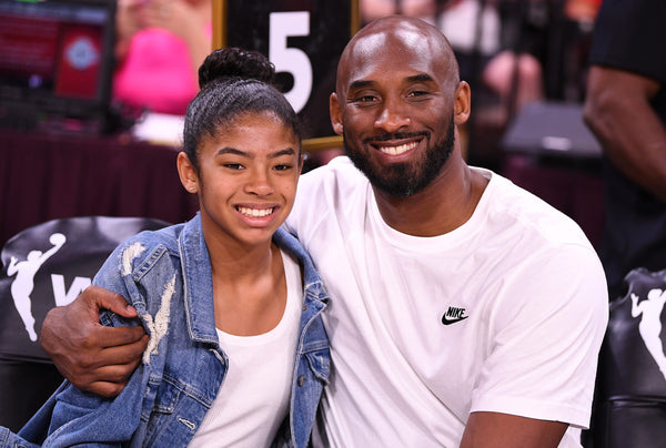 WNBA Selects Gianna Bryant As Honorary 2020 Draft Pick & Announces Award in Her Honor
