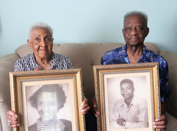 Tennessee Couple Celebrates Their 70th Wedding Anniversary