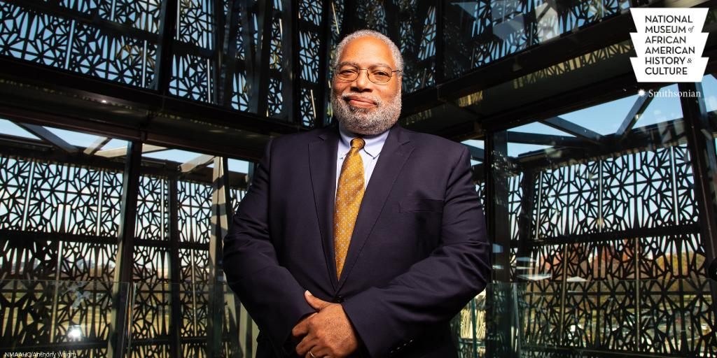 Lonnie Bunch III Will Make History as the First African American to Lead the Smithsonian Institution