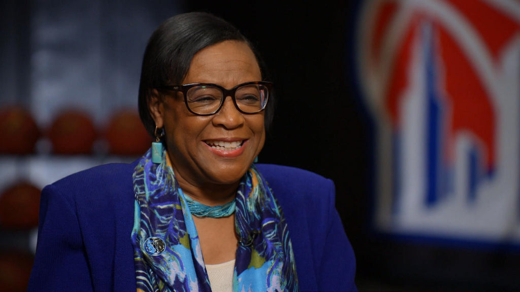 Meet Cynthia Marshall, the First African American Woman CEO of an NBA team
