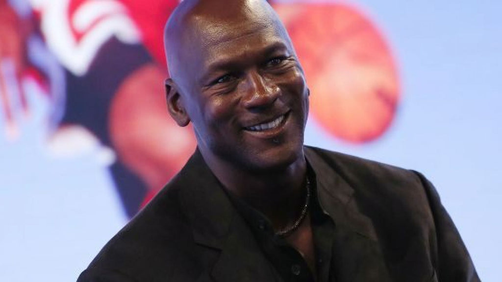 NBA Legend Michael Jordan Pledges $1 Million to Bahamas Hurricane Relief Efforts