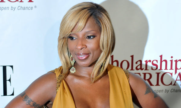 R&B Legend Mary J. Blige Teams Up With Popular Italian Winery To Release New Collection of Wines