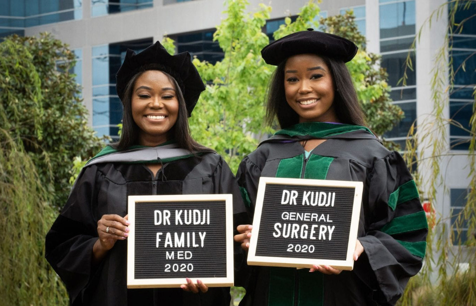 Mother-Daughter Duo Become First To Graduate From Medical School At The Same Time And Match At The Same Hospital