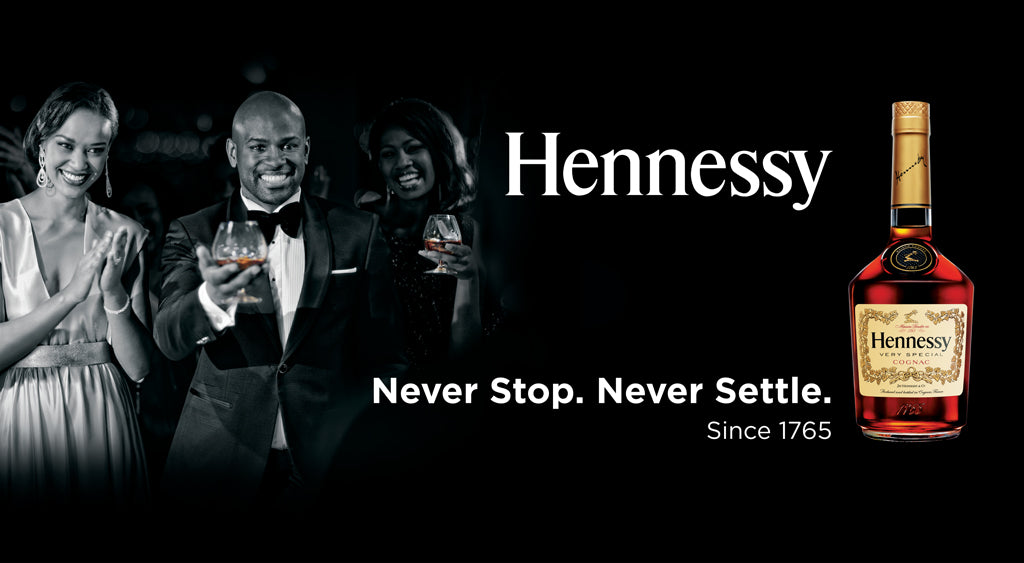 Hennessy Commits $10 Million to Thurgood Marshall College Fund for Graduate Students at HBCUs