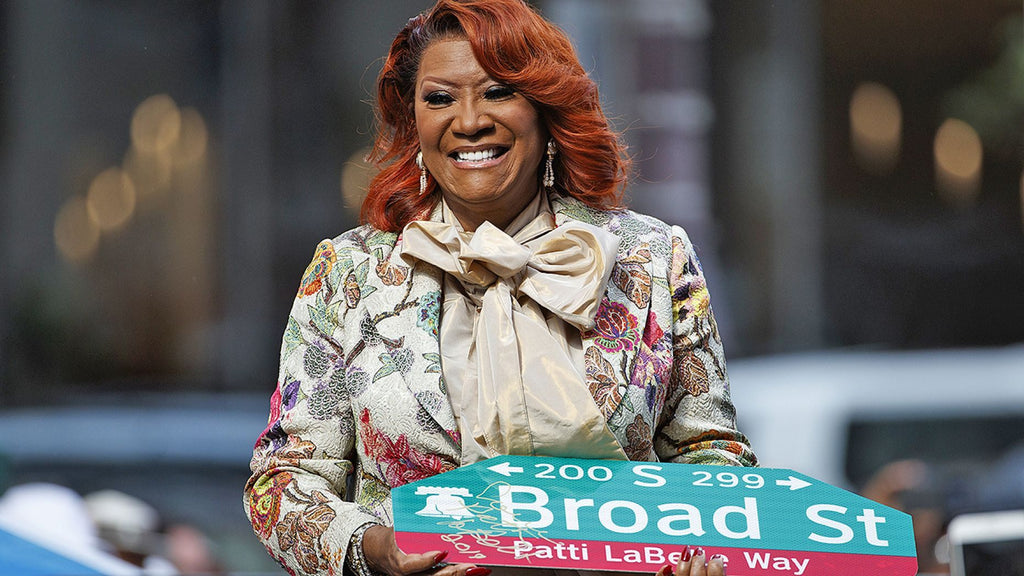 Philadelphia Names Popular Street After Patti LaBelle