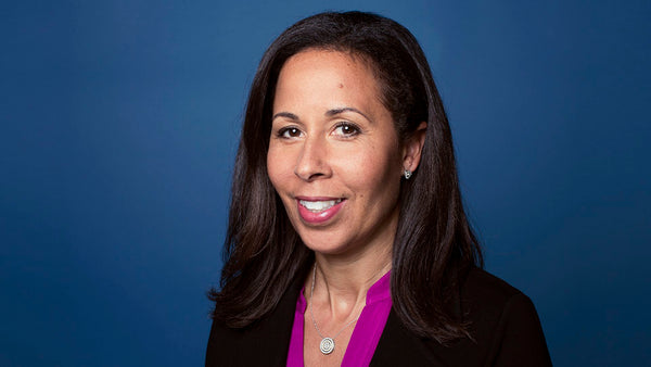 Peggy Alford Set to Become First African-American Woman to Join Facebook's Board of Directors