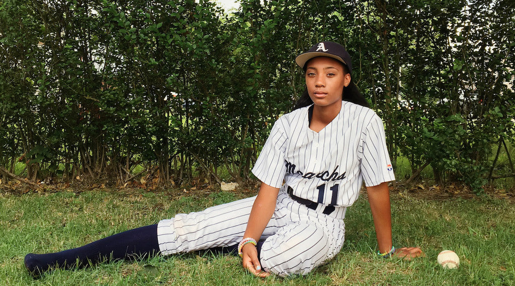 Little League World Series Icon Mo'ne Davis Commits To Hampton University
