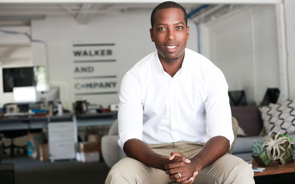 Tristan Walker's Beauty Company Joins Forces With Procter & Gamble 'To Better Serve Consumers Of Color Around The World'