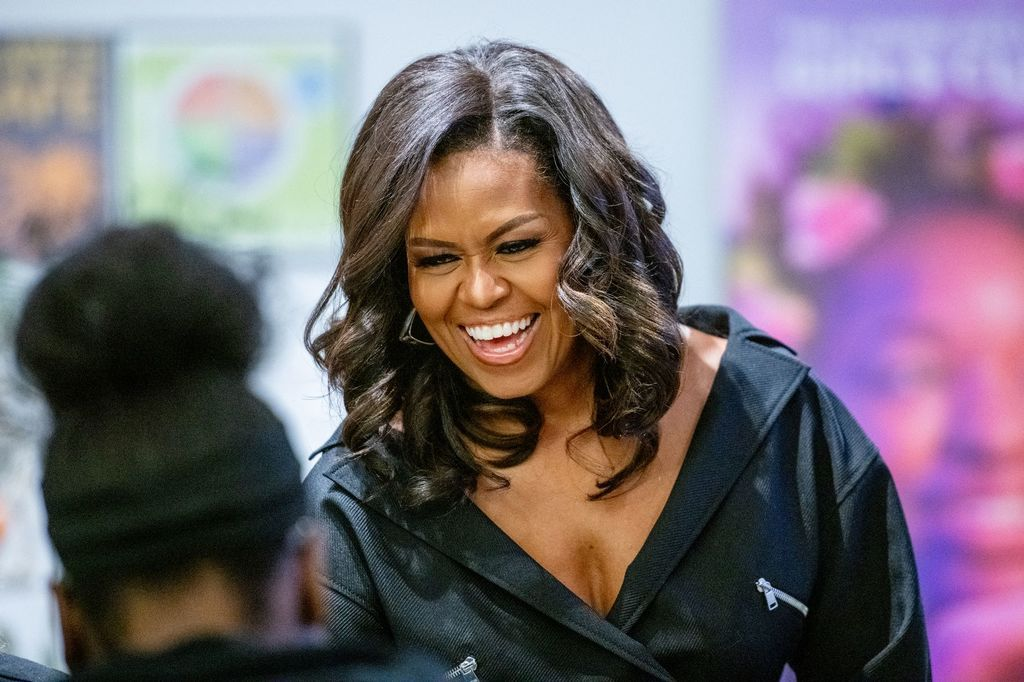 "Michelle Obama's ""Becoming"" May Become the Best-Selling Autobiography in History"