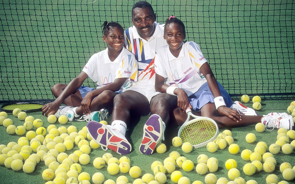 Richard Williams, Father Of Venus And Serena, Gets Inducted Into American Tennis Hall Of Fame