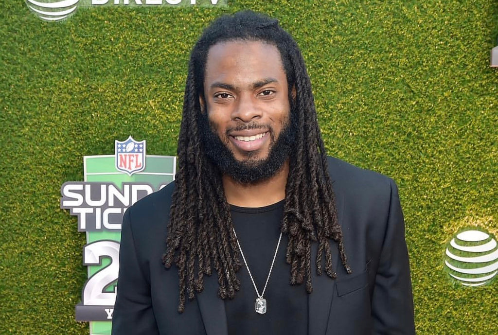 NFL Star Richard Sherman Pays Off A California School's Lunch Debt