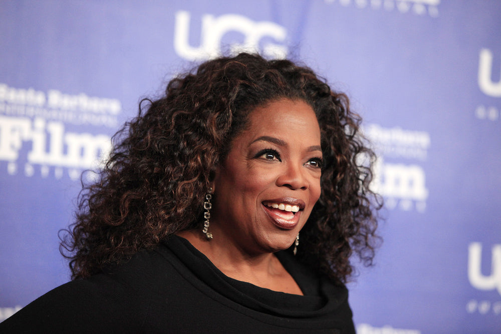 Oprah Winfrey Donates $1.15 Million to UNCF to Help Local North Carolina Students Attend College