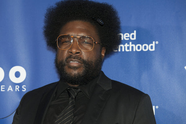 "Questlove to Bring ""Soul Train"" to Broadway"