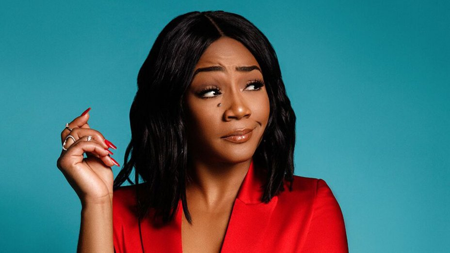 Tiffany Haddish To Host New Version of Kids Say the Darndest Things