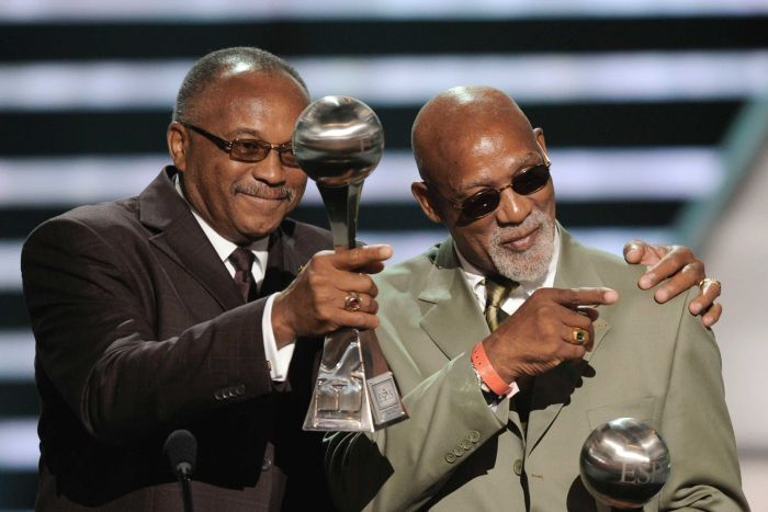 Olympics Finally Give Tommie Smith and John Carlos Overdue Recognition With Hall of Fame Induction