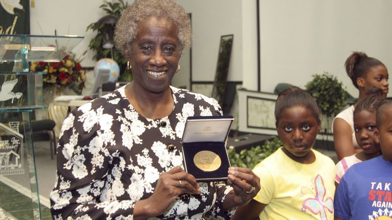Remembering the First Black Female Mayor in Mississippi, Unita Blackwell
