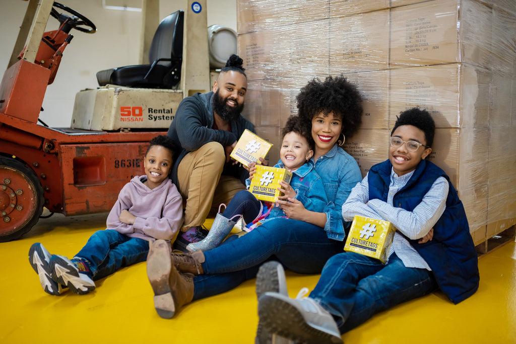 9 Months After Successful Kickstarter, Black-Owned Card Game Expands To Target Stores Nationwide