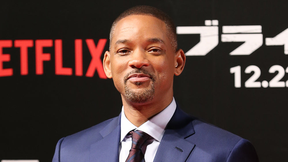 Will Smith Invests in Financial Literacy App for Teens