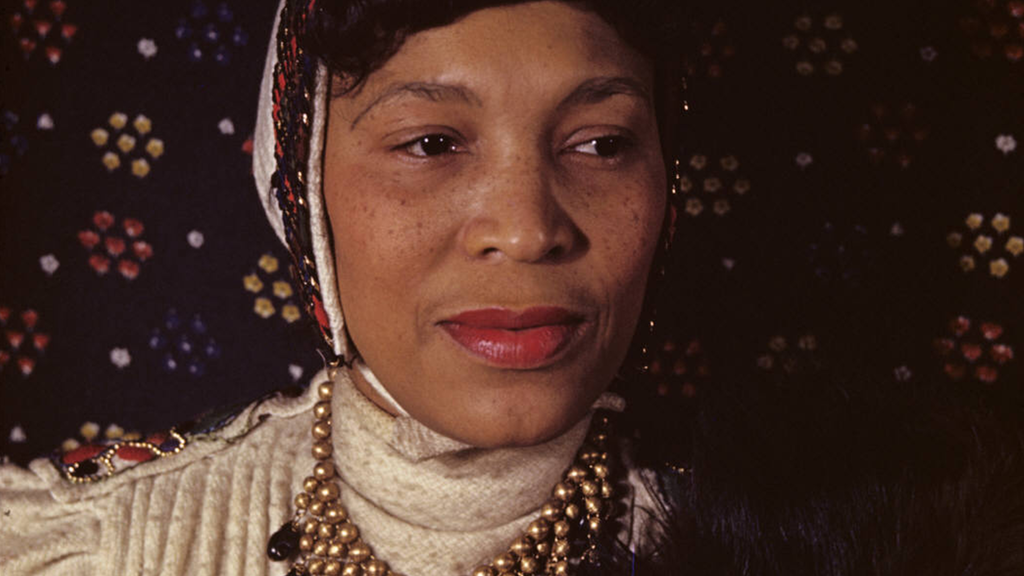 Read Zora Neale Hurston's Powerful Letter To W.E.B. Du Bois About Honoring The Ancestors