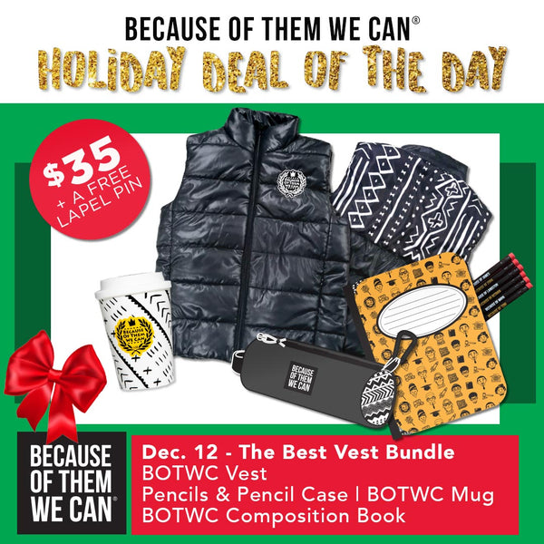 The Best Vest Bundle