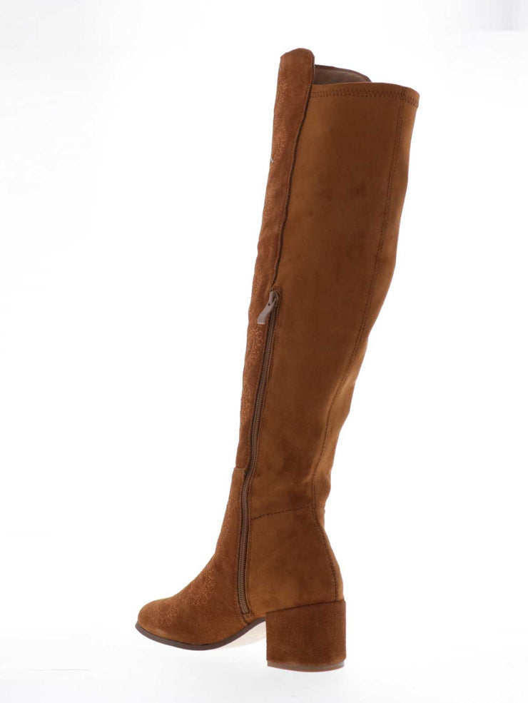 CHENOA, women's BOOT - SBICCA Footwear