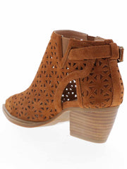 CHEYENNE, women's BOOT - SBICCA Footwear