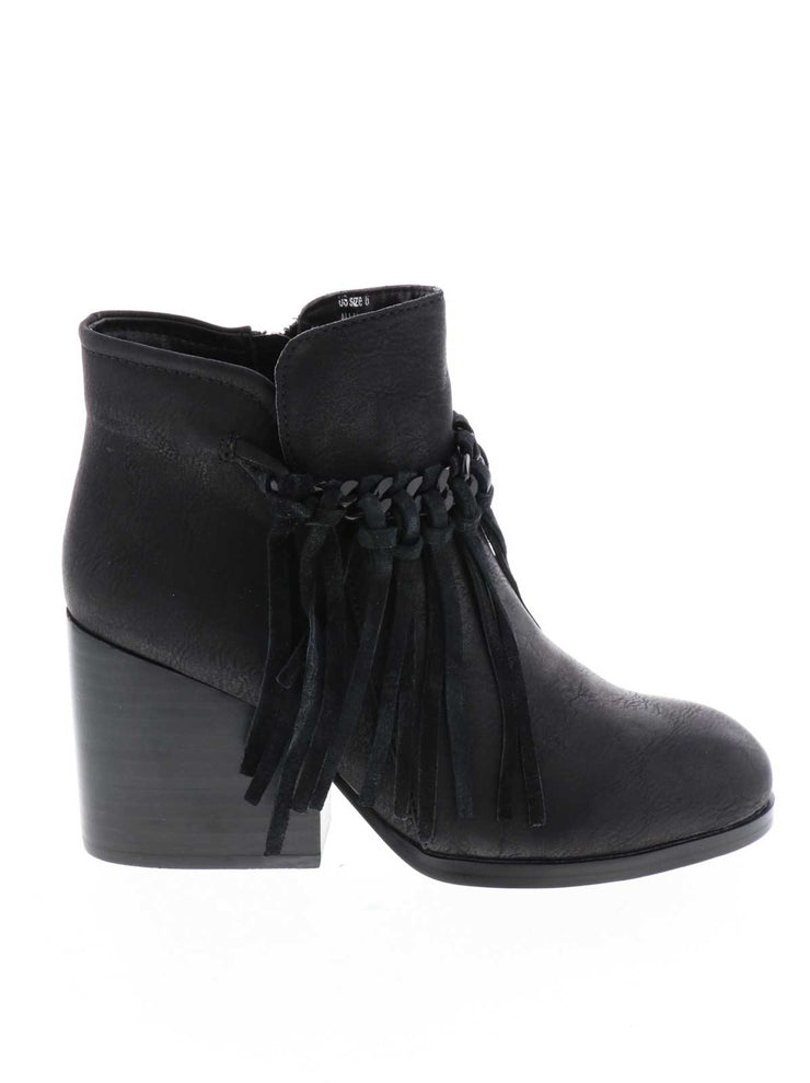 IMOGEN, women's BOOT - SBICCA Footwear