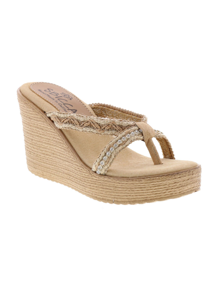 JEWEL             -S, women's SANDAL - SBICCA Footwear