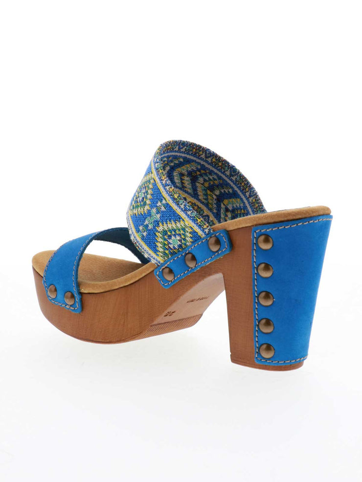 KASHMIR, women's DRESS - SBICCA Footwear