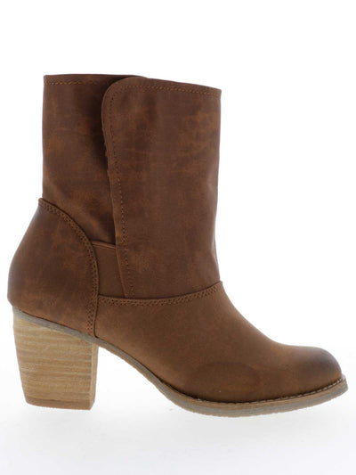 MALEENA, women's BOOT - SBICCA Footwear