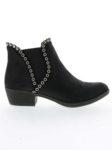 MURPHY, women's BOOT - SBICCA Footwear